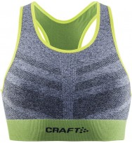 Спортивый бюстгалтер Craft Comfort Bra Mid Impact /1904907_2384/