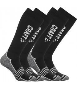 Высокие термоноски Craft Warm Multi 2-Pack High Sock /1902345_9980/