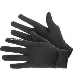 Зимние перчатки для бега Craft Thermal Glove /1902956_9999/