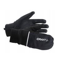 Зимние перчатки унисекс Craft Hybrid Weather Gloves /1903014_9999/