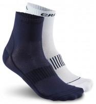 Комплект летних носков Craft Cool Training 2 pack /1903427_2381/