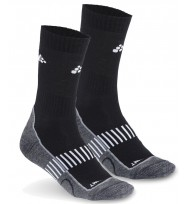Термоноски Craft Active Training 2-Pack Socks /1903428_2999/