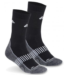 Термоноски Craft Active Training 2-Pack Socks /1903428_2999/