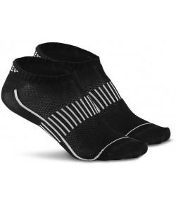 Комплект летних носков Craft Сool 2-Pack Shaftless Sock /1903429_2999/