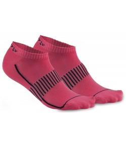 Комплект летних носков Craft Сool 2-Pack Shaftless Sock /1903429_2471/