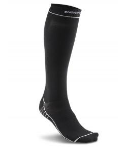 Компрессионные носки Craft Compression Black/White /1904087_9900/