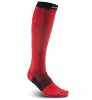 Компрессионные носки Craft Compression Red /1904087_2430/