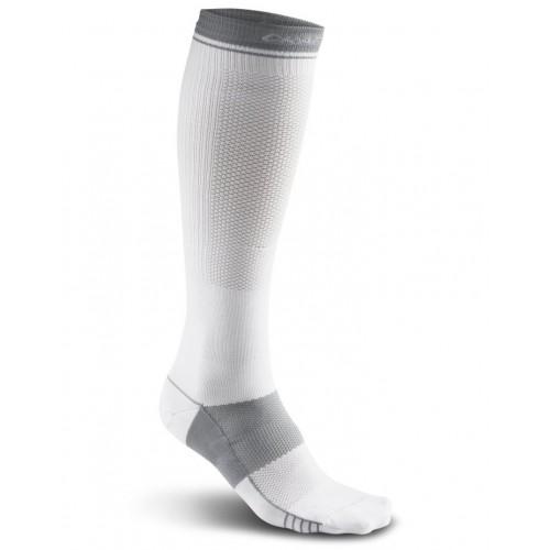 ed0380318ae3d Компрессионные носки Craft Compression White /1904087_2900/ — купить ...