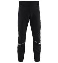 Мужские зимние брюки Craft Force black/white /1905250_999900/