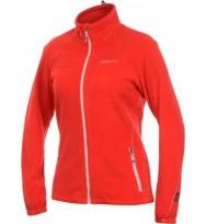 Женская флисовая куртка Craft Fleece Jacket W (194626_2430)
