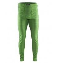 Мужские термокальсоны Craft Mix and Match Long Green /1904511_2025/