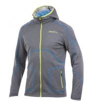 Флисовая куртка Craft Active Full Zip Hood M (1901680_9310)