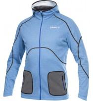 Флисовая куртка Craft Active Full Zip Hood M (1901680_2336)
