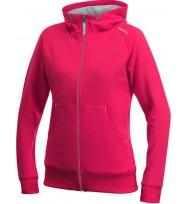 Женская флисовая кофта Flex Hood Full Zip (192477_2469)