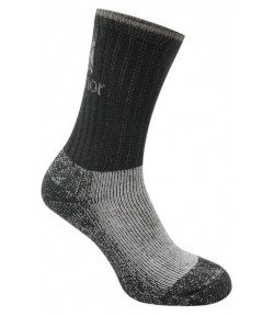 Зимние высокие носки Karrimor Heavyweight Boot Socks
