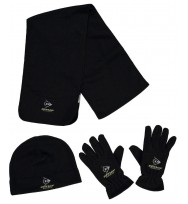 Комплект Dunlop Fleece Accessory Set
