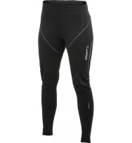 Женские велоштаны Craft Active Bike Thermal Wind Tights /1902375_9999/