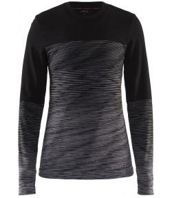 Женская термофутболка Craft Wool Comfort 2.0 CN LS /1905341_999975/