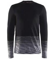 Мужская терморубашка Craft Wool Comfort 2.0 CN LS /1905344_999975/