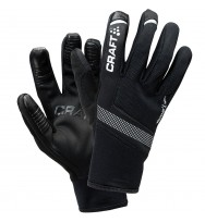 Теплые велоперчатки Craft Shelter Gloves /1904452_9851/