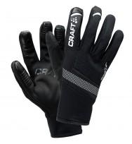 Теплые велоперчатки Craft Shelter Gloves /1904452_9851/