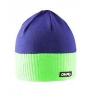 Шапка унисекс Craft Bormio Hat (1903622_2344)