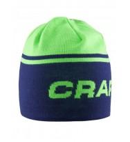 Шапка унисекс Craft Logo Hat (1903619_2334)