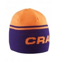 Шапка унисекс Craft Logo Hat (1903619_2463)