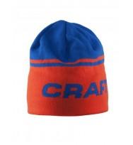 Шапка унисекс Craft Logo Hat (1903619_2565)
