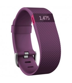 Fitbit Charge™ HR (Small/Plum) пульсометр+ трекер активности