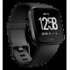 Умные часы с оптическим пульсометром Fitbit Versa