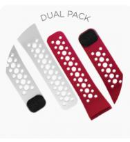 Комплект сменных ремешков Lifetrak Dual Pack ComfortFit Bands