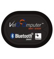 Велосипедный датчик скорости velocomputer Ant+ и Bluetooth