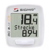 Велокомпьютер BC 8.12 ATS Sigma
