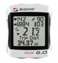 Велокомпьютер ROX 6.0 SIGMA