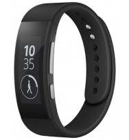 Фитнес трекер Sony SmartBand Talk SWR30 (Black)