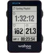 Велосипедный компьютер Wahoo RFLKT+ iPhone (Bluetooth и ANT+)