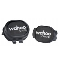 Набор из двух датчиков: Wahoo RPM Speed and Cadence Sensors