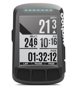 Велокомпьютер Wahoo ELEMNT Bolt GPS Bike Computer