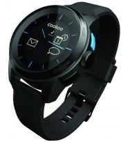 Умные смарт часы Cookoo Watch Black