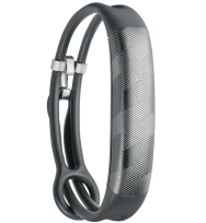 Фитнес трекер Jawbone UP2 (Gunmetal Hex Rope)