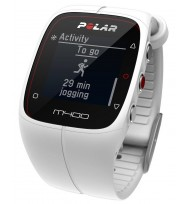 Polar M400 HR GPS часы с 24/7 отслеживания активности