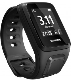 Мультифункциональный GPS пульсометр TomTom spark cardio