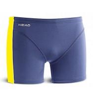 Плавки-шорты Head Side Panel Boxer - Lycra 27 cm (452053/RYYW)