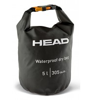 Сумка для бассейна Head Dry Bag Bk (455035/BK)