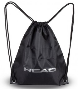 Сумка для бассейна Head Sling Bag (455101/BKBK)