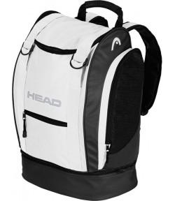 Сумка-рюкзак для бассейна Head Tour 40 (455106/BKWH)