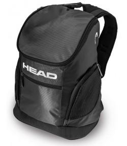 Сумка-рюкзак для бассейна Head Training 33 (455107/BKBK)
