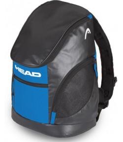 Сумка-рюкзак для бассейна Head Training 33 (455107/NVBK)