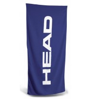 Полотенце Head Sport Cotton logo towel /455215/NV/